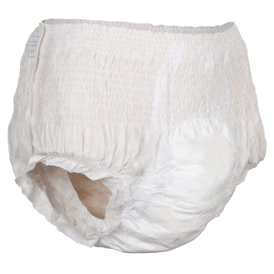 Adult brief diaper