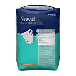 Prevail Extra Absorbency