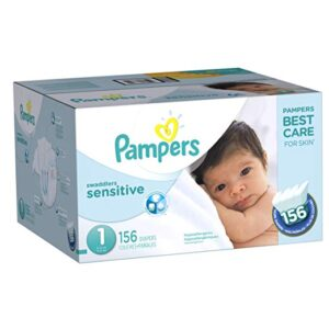Best Sensitive Skin Diapers