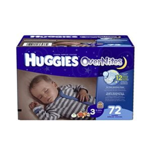 Huggies Overnight