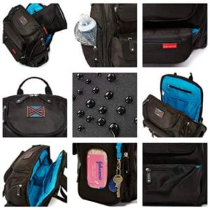 Bag Nation Diaper Backpack Review