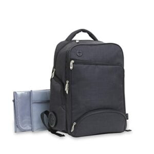 XLR8 Connect and Go Diaper Bag