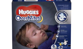 Huggies Overnight Reviews