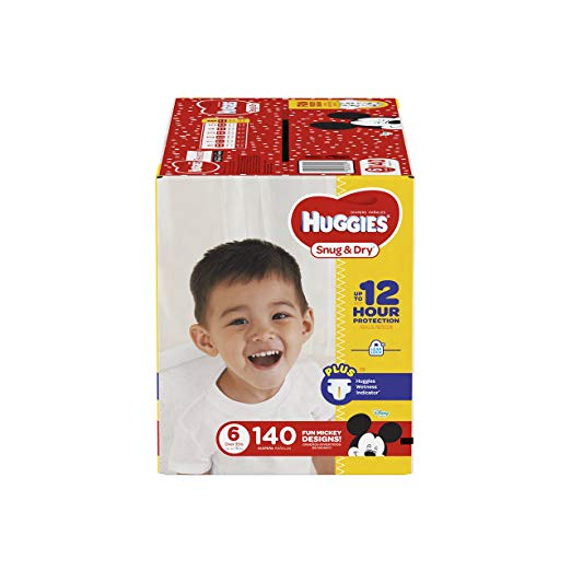 Huggies Snug and Dry Reviews:Know Before You Buy