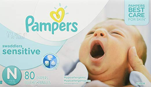 Best Diapers For Newborns