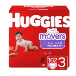best toddler diapers
