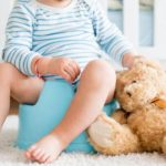 How to Remove Diapers from Children at Night
