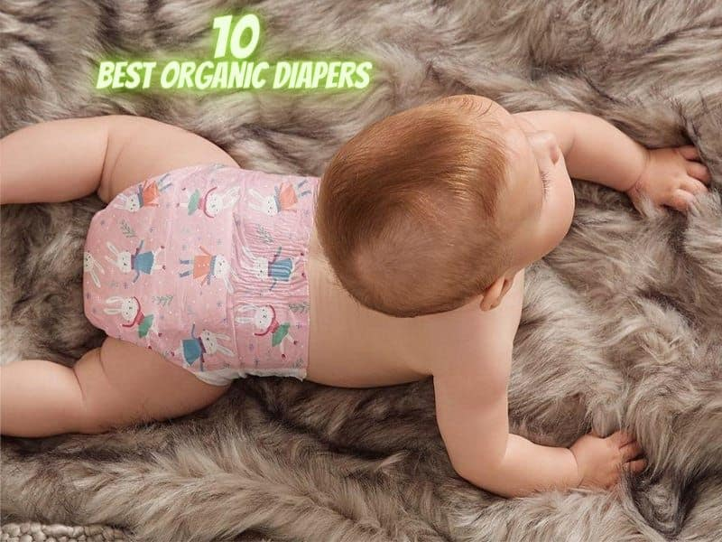 best natural diapers